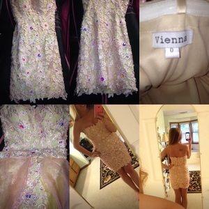 Vienna Prom Dress